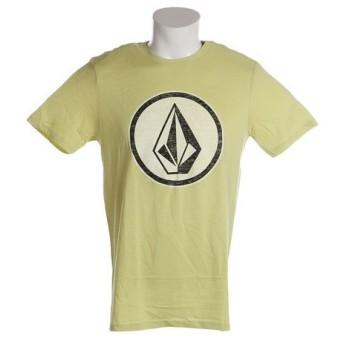 ボルコム(Volcom) Classic Stone 半袖Tシャツ 18A5011801 SHL (Men's)