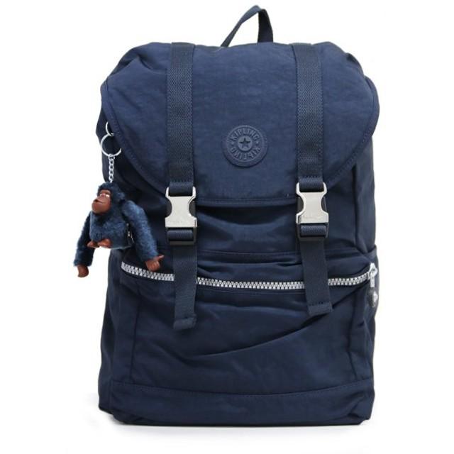 バッグ カバン 鞄 レディース リュック EXPERIENCE/リュックサック/K04478 カラー 「ネイビー」