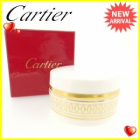 8b7ebd588a63 カルティエ Cartier 小物入れ 陶器 レディース 限定非売品 【中古】 A1079