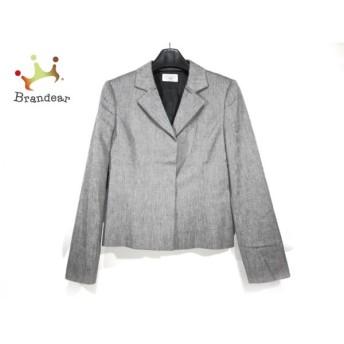 アリスバーリー Aylesbury ジャケット サイズ9 M レディース 黒×白 値下げ 20190905【人気】