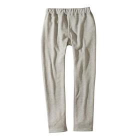 【もっとゆったりサイズ】あったか裏シャギー レギンスパンツ(男の子。女の子 子供服。ジュニア服) パンツ