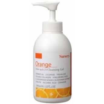 ナーセリー Wクレンジング オレンジ180ml
