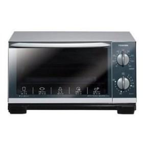 「納期約3週間」HTR-L6(S) [TOSHIBA 東芝] オーブントースター ハイパワー1200W×熱反射ミラーガラス シルバー HTRL6S