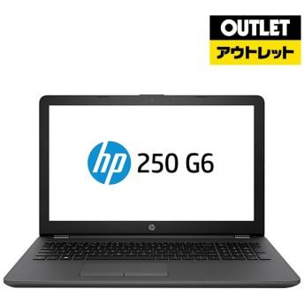 15.6型ノートPC[Win10 Home・Celeron・HDD 500GB・メモリ4GB] HP 250 G6 4PA35PA-AABF