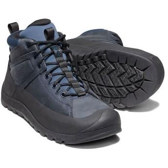 キーン(KEEN) メンズ シティズン キーン LTD DRESS BLUES 1015143 レザーブーツ 靴 シューズ