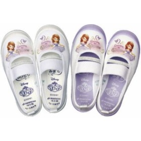 (A倉庫)ムーンスター ソフィアバレー 01 ディズニー ちいさなプリンセスソフィア スクールシューズ 上履き キャラクター キッズ 上靴