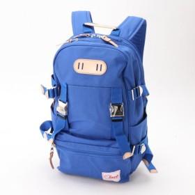 バッグ カバン 鞄 レディース リュック リュックサック カラー 「ブルー」