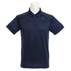 アディダス(adidas) D2M トレーニングポロシャツ BVA62-BK2596 (Men's)