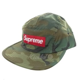 025f883b3d7  SALE  SUPREME Reflective Camo Camp Cap キャンプキャップ 2018A/W サイズ:-