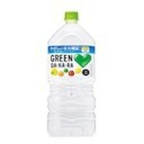 スポーツドリンク DAKARA グリーンダカラ 2L ペットボトル 6本 (6本1ケース) サントリー