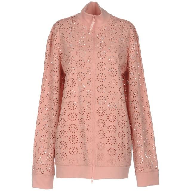 《セール開催中》FENTY PUMA by RIHANNA レディース スウェットシャツ ピンク XS ポリエステル 100%