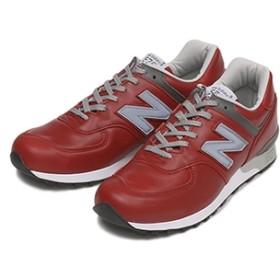 【new balance】 ニューバランス M576 UK SP14 RED(RED) 26.5