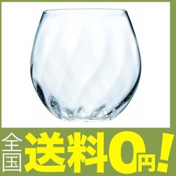 東洋佐々木ガラス タンブラー サンファーレ 斜めモール 380ml B-22112-JAN