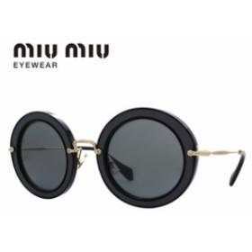 ミュウミュウ サングラス miu miu MU08RS VIE9K1 49 人気 ブランド ファッション オシャレ アイウェア
