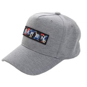 ARBN エアボーン BAR LOGO SWEAT CAP AB93AC1117
