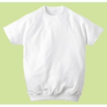 半袖トレーニングシャツ[体操服、スクール、子ども服]