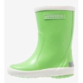 ブーツ ウェリントンブーツ キッズ 女の子【Bergstein RAINBOOT - Wellies - lime green】lime green