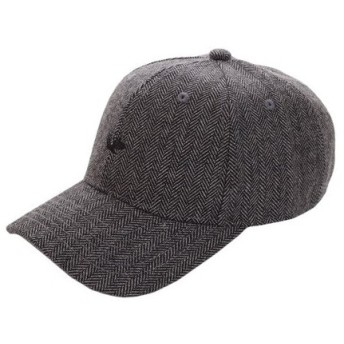 エルケクス(ELKEX) LOGOTWEED CAP 897EK8ST3832 GRY (Men's)