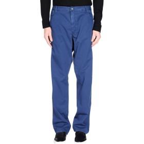 《期間限定 セール開催中》HENRY COTTON'S メンズ パンツ ブルー 42 コットン 100%