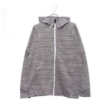 オークリー OAKLEY メンズ スウェットフルジップパーカー WR18 Shell Sweater Jacket 461666