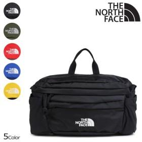 ノースフェイス THE NORTH FACE ウエストポーチ ウエストバック ヒップバッグ メンズ レディース SPINA NM71800