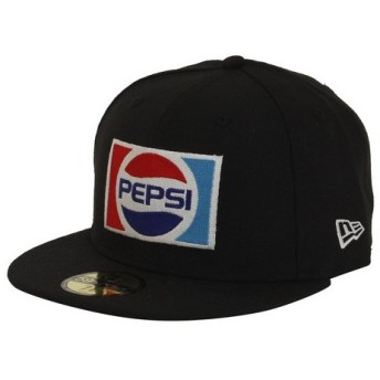 ニューエラ(NEW ERA) 59FIFTY PEPSI × 1987ロゴ 11558031-884 (Men's)