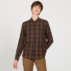 AIGLE レディース レディース カヤシャツ ZCFH802 LITHOP CH (005) シャツ・ポロシャツ