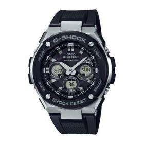 GST-W300-1AJF G-STEELシリーズ メンズ腕時計 【ソーラー電波】