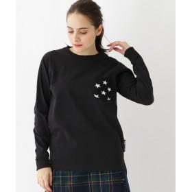 BASE CONTROL LADYS(ベース コントロール レディース) 長袖 Tシャツ ニットポケット WEB限定 11255