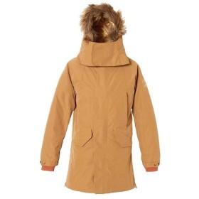 バートン(BURTON) レディース スノーボード ウェア ゼナナ ジャケット Zenana Jacket WESTERN 11554100300 スノボ ウィメンズ ボードウェア フード