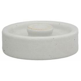 長谷園 伊賀焼窯元 土鍋 漬物用 重石 直径:150mm 土鍋備品 BT-55 土鍋備品