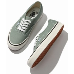 JOINT WORKS VANS AUTHENTIC 44 DX グリーン 27.5