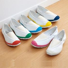 【格安-子供用靴】スリッポンタイプ上履き