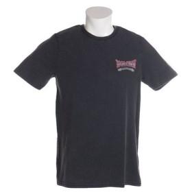 ボルコム(Volcom) Speed Way 半袖Tシャツ 18A4321800 BLK (Men's)