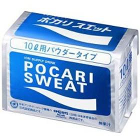 大塚製薬 OTSUKA PHARMACEUTICAL ポカリスエット粉末(10L用) #3415 740g 食料品