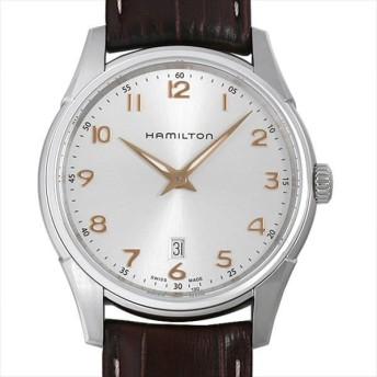 48回払いまで無金利 ハミルトン ジャズマスター シンライン H38511513 新品 メンズ 腕時計