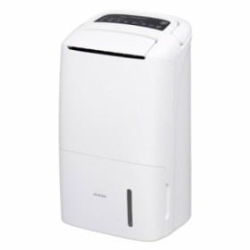 アイリスオーヤマ IRIS OHYAMA 空気清浄機能付衣類乾燥除湿機 コンプレッサ-式 木造15畳/鉄筋30畳 DCE-12