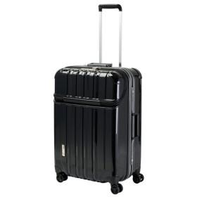 スーツケース TRUSTOP 7620421 ブラック [75L]