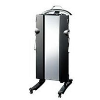 「納期約7〜10日」HIP-T100-K ブラック 東芝 ズボンプレッサー(消臭機能付き) HIPT100