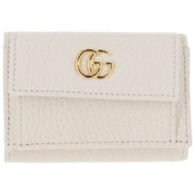 財布 レディース 三つ折り財布 PETITE MARMONT/3つ折り財布/523277 カラー 「ホワイト」