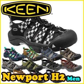 キーン サンダル ニューポート エイチツー NEWPORT-H2 KEEN 2015モデル(メンズ)
