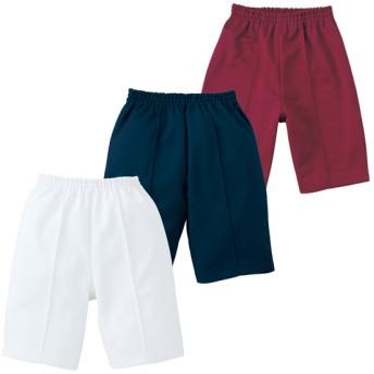トレーニングハーフパンツ[体操服、スクール、子ども服]