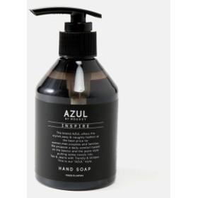 【AZUL BY MOUSSY】AZUL Handsoap UNISEXユニセックス