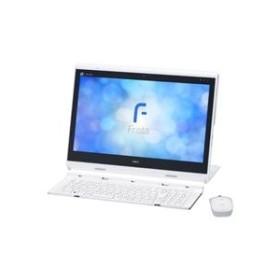 NECデスクトップパソコンKual LAVIE Hybrid FristaピュアホワイトPC-HF150DAW-E3
