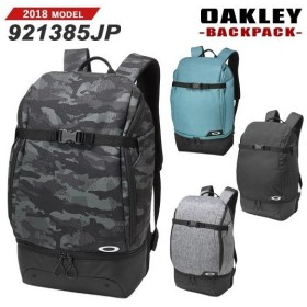 OAKLEY オークリー ESSENTIAL TWO DAYS  PACK L 2.0 40L 921385JP