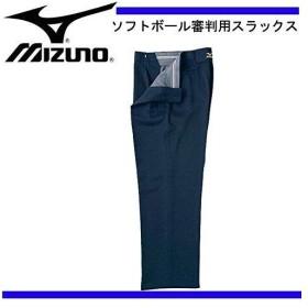 ミズノ JSAスラックス (メンズ) 52PU129 カラー:14 サイズ:EL