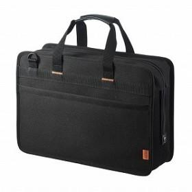 タブレット PCキャリー 鍵付き BAG-BOX5BKN