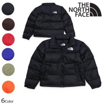 ノースフェイス THE NORTH FACE ダウン メンズ ヌプシ マウンテン Mジャケット ENS 1996 RETRO NUPTSE JACKET NF0A3C8D