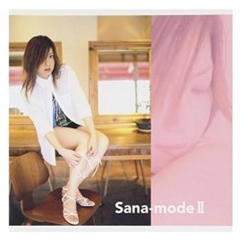 Sana-modeII~pop'n music&beatmania moments~ 中古 良品 CD