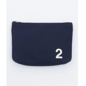 BEAUTY&YOUTH UNITED ARROWS / ビューティ&ユース ユナイテッドアローズ 【別注】<MHL.> BROVY POUCH 2/ポーチ